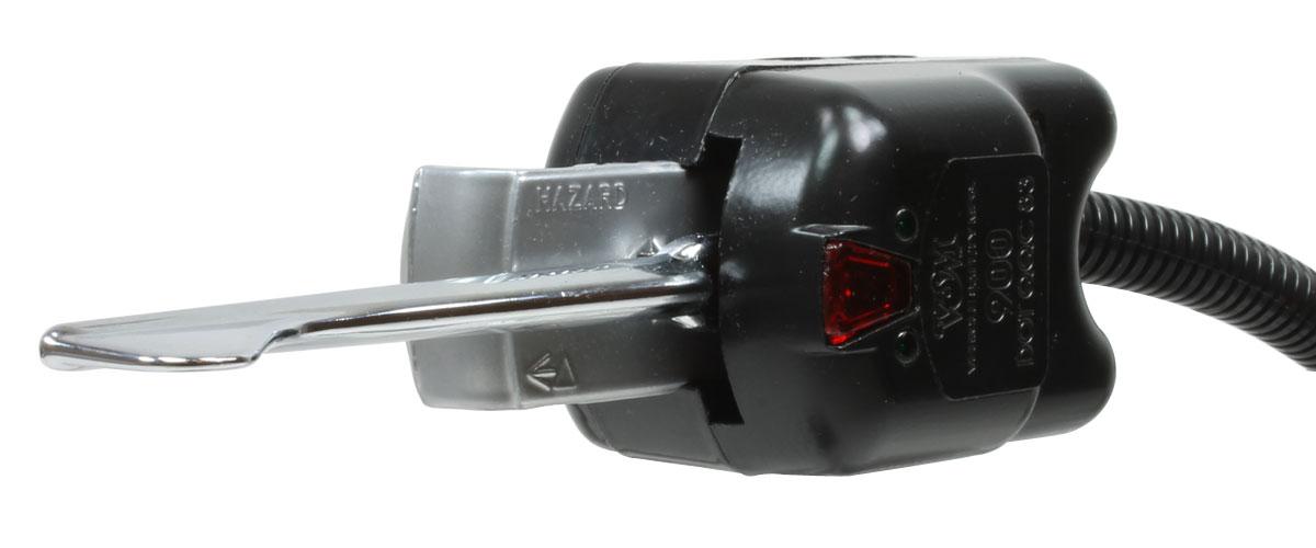 Mack Trucks Turn Signal Switches by VSM on